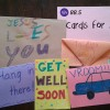 Cards for Alex