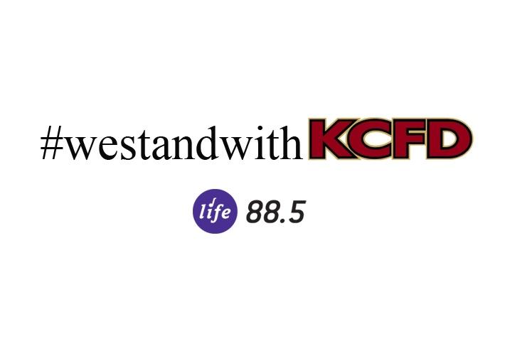 KCFD logo