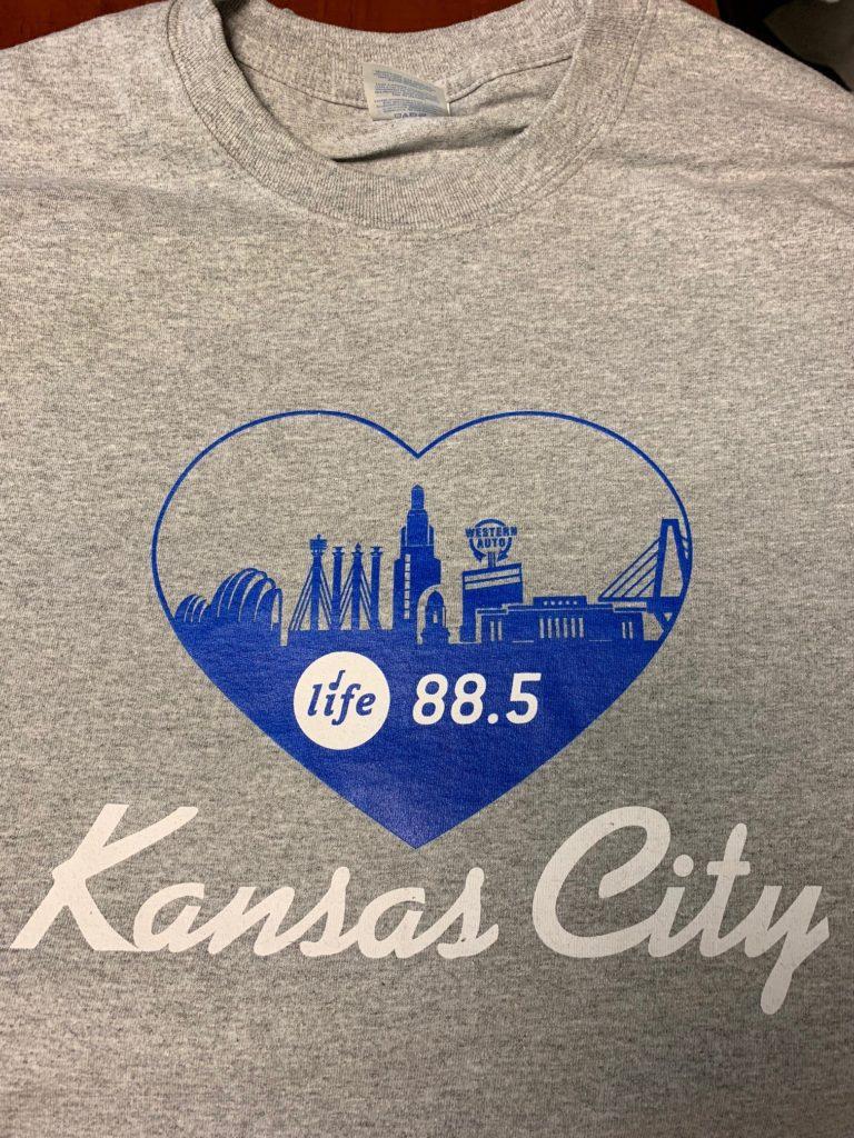 Life 88 5 - Kansas City Christian Radio LIFE 88 5