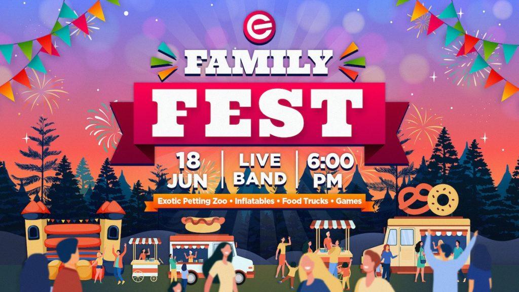 Fun fest